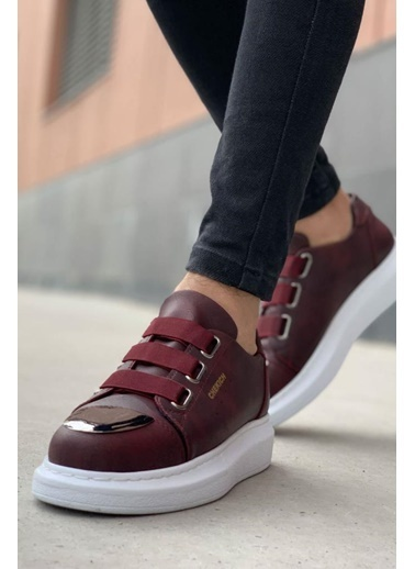 Chekich Sneakers Bordo